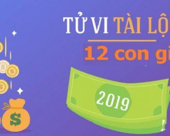 12 con giap trung so nam 2019